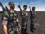 Gambar sampul Kenali Tentara Nasional Indonesia dengan Membedakan Warna Seragam Mereka