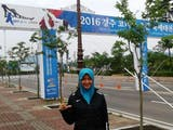 Gambar sampul Atlet Asal Lumajang Wakili Indonesia di Korea Open Taekwondo Championship