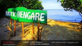 Pulau Mengare, Potensi Wisata Populer di Gresik