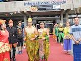 Indonesian Festival 2017 di NPUST Taiwan