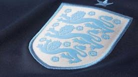 Ternyata Jersey Timnas Inggris Buatan Indonesia!