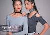 Duo Kembar Indonesia di Asia's Next Top Model Cycle 5