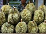 Meskipun Tajam, Kulit Durian Bermanfaat Untuk Lingkungan Lho!