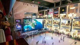 Setelah Time Square, Wonderful Indonesia Kini Mejeng di Schiphol dan Dubai