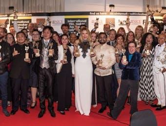 Battle of Surabaya Sabet Penghargaan di Berlin