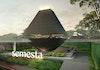 Desa Semesta Bogor, Terbaik Kategori Desain Fasilitas Kesehatan Dunia