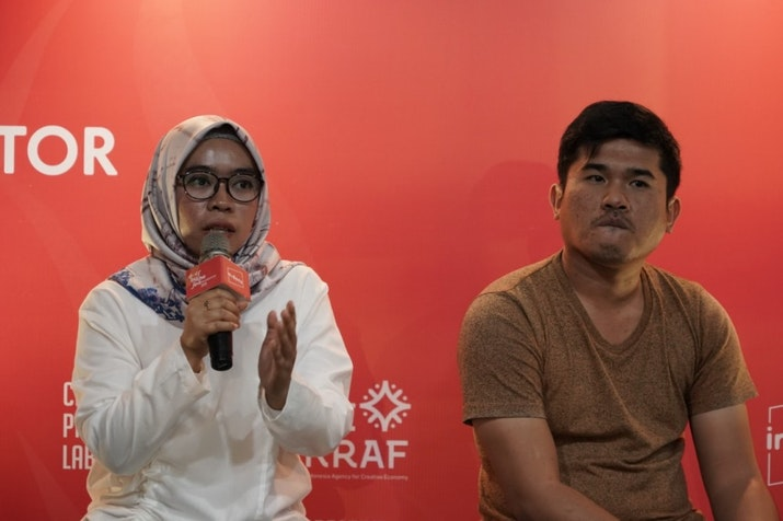 Film Karya Sineas Padang Pukau Penonton Dunia