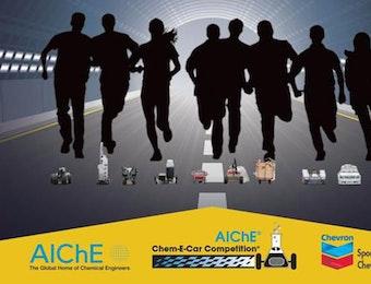 Mobil Spektronics ITS Melesat dan Sabet Juara di Amerika Serikat