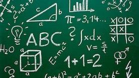 Murid SD ini Juara di Mathematics World Contest