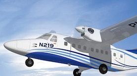 Mengenal Pesawat N-219 Buatan Indonesia Yang Siap Uji Terbang
