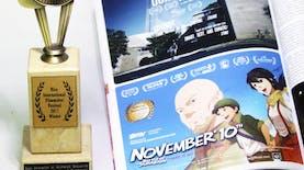 Lagi, Battle of Surabaya Sabet Penghargaan Internasional