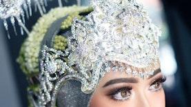 Siger Sunda, Mahkota Sang Pengantin Pasundan yang Memiliki Makna Mendalam