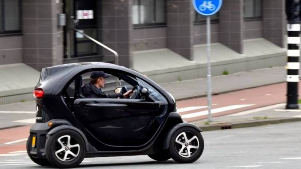 Gambar Listrik Mobil Kumpulan Gambar Mobil Terbaru