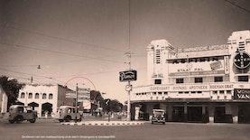 Buka Kenangan Jaman Dulu, Inilah Beberapa Foto Lawas Surabaya!