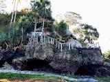 Gambar sampul Pondok Santai Tanjung Watukrus, Menyulap Batu Karang Jadi Destinasi Wisata