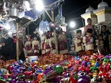 Gambar sampul 2 Tahun Hilang, Ini Tradisi Dandangan Khas Kota Kudus Sambut Ramadan