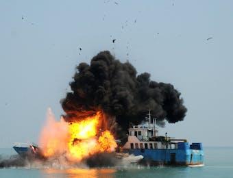Berantas Penangkapan Ikan Ilegal dari Luar Angkasa, Ini Dia Mitra Baru Indonesia