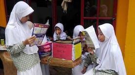 Inovasi MINU Balikpapan dalam Menggiatkan Literasi Membaca