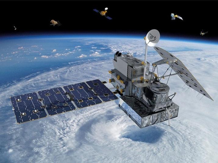 Siap-siap. Indonesia Akan Bangun Satelit Terbesar di Asia