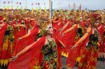 Seribu Alasan Berkunjung ke Kawasan Matahari Terbit Jawa