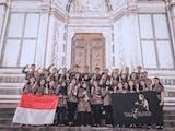 Gambar sampul Paduan Suara Voca Erudita Harumkan Nama Indonesia di Italia