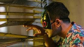 Film Pendek Indonesia di Busan
