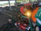 Pujo Bae, Mesin Pemilah Canggih untuk Solusi Sampah