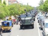 Gambar sampul Pemanasan Meriam Tercanggih Indonesia: Jalan-jalan Keliling Ngawi