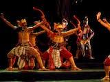 Gambar sampul 5 Seni Budaya Indonesia Yang Mendunia