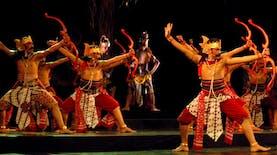 Kompetisi Memperkenalkan Budaya Indonesia dengan Ponsel