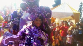 Membuat Indonesia Kaya dengan Karnaval Budaya