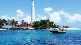 10 Bali Baru: Sang Penghasil Timah Terbesar di Indonesia