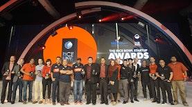 Inilah Startup-startup Terbaik 2017 di Asia Tenggara