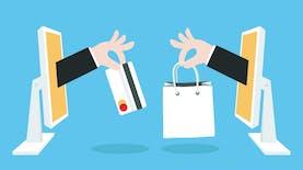 Mobile Commerce Indonesia Peringkat 1 di Asia-Pasifik
