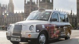 Ada yang Unik Dari Taksi di London Saat Ini, Apakah Itu?