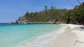 Kepulauan Togean : Surga Tersembunyi di Jantung Sulawesi