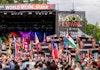 Apresiasi Luar Biasa terhadap Indonesia di Surrey Fussion Festival 2017