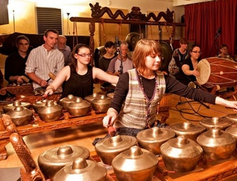 Gema Gamelan, dari Nusantara Menuju Britania Raya