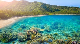 Bangkit Dari Keterpurukan, Lombok Akan Jadi Hub Baru Bagi AirAsia Indonesia