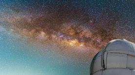 Indonesia Akan Bangun Observatorium Terbesar di Asia Tenggara