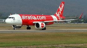Akankah AirAsia Bergabung Dengan Garuda Indonesia?