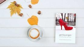 """Terima """"Hadiah"""" Bergengsi dari Asosiasi Penulis Internasional PEN, Karyanya Akan Rilis di Inggris"""