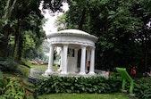 Kebun Raya Bogor Masuk Daftar Sementara UNESCO