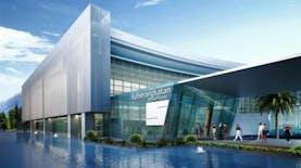Indonesia Bersiap Menyambut Bandar Udara Ramah Lingkungan Pertamanya