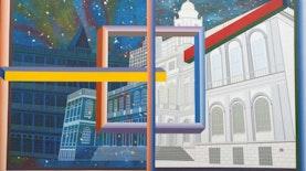 'Run for Manhattan' : Di Balik Sebuah Pernyataan Artistik