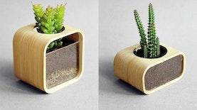 Go International, Inilah 11 Desain Produk Bambu Dari Indonesia