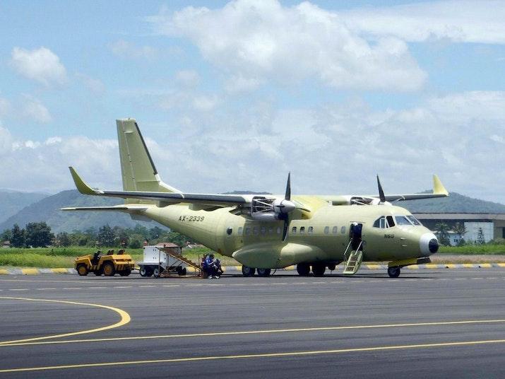 Negara-negara Afrika Tertarik Beli Pesawat Buatan Indonesia