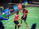 Gambar sampul Selamat! Pasangan Ganda Campuran Indonesia Raih Gelar Juara di New Zealand Open Grand Prix Gold 2017