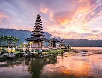 Bali Masuk Destinasi Wisata Favorit Musim Panas, Urutan Berapa?