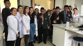 UNISMA Jalin Kerjasama dengan Tiga Universitas di Azerbaijan